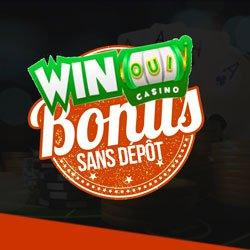 Bonus exclusifs sans dépôt offert sur le site