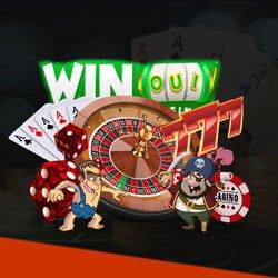 Logiciels et gamme de jeux du casino français en ligne Winoui